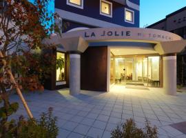 La Jolie Motomachi By WBF Hakodate, hotel in Hakodate