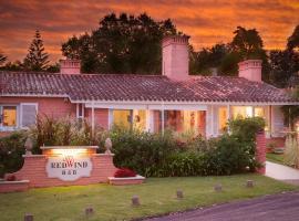 Red Wind, hotel in Punta del Este