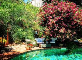 El Vino Hotel & Suites, hotel in Bodrum City