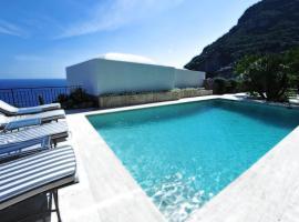 Villa Magia, hotel near Roman Archeological Museum MAR, Positano