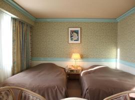 湯沢ロイヤルホテル、湯沢市のホテル
