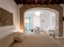 Domenichino Luxury Home, apartamento en Roma