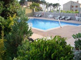 Hotel Torres Touriño, hotel en Sanxenxo