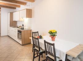 Vintler Apartments, apartment in Bolzano
