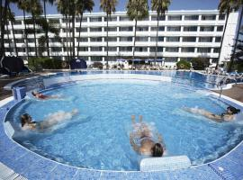 Playa Del Sol - Adults Only, apartment in Playa del Ingles