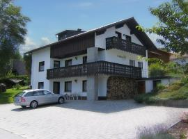 Ferienhaus Endl, hotel in Freyung