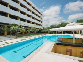 Hotel Regente Paragominas, hotel in Paragominas