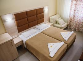 Santa Rosa Hotel & Beach, hotel near Strikers Bowiling Center, Alexandroupoli