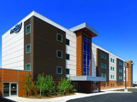 AeroStay, hotel in Sioux Falls