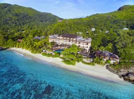 DoubleTree by Hilton Seychelles Allamanda Resort & Spa, hotel in Mahe