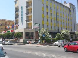 Aretusa Palace Hotel, hotel a Siracusa