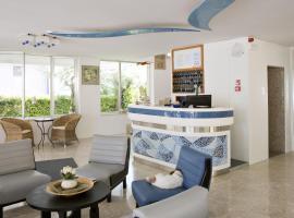 Hotel Avana, hôtel à Lido di Savio