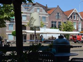 Hotel Nassau, B&B in Eindhoven