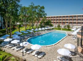 Hotel Riva - All Inclusive, hotel in Sunny Beach
