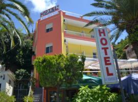 Hotel Alpine, hotel near Independence Square, Vlorë