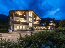 Pension Prack, hotell i Bruneck