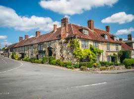 The Lamb Inn, hotel near Longleat House, Hindon
