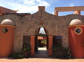 Xquenda Huatulco Spa, hotel in Santa Cruz Huatulco