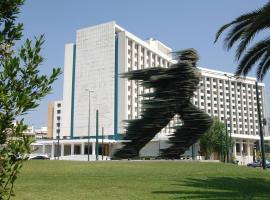 Hilton Athens, hotel near Lycabettus Hill, Athens
