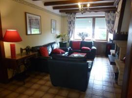 Les Chambres De Solgne, hôtel  près de: Aéroport Metz - Nancy - Lorraine - ETZ