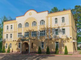 Park Hotel Aristokrat, hotel sa Kostroma