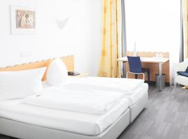 Hotel Ambiente, pet-friendly hotel in Münster