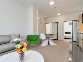 MCentral Apartments Manukau, serviced apartment in Auckland