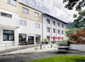 Jugendgästehaus Mondsee, Hotel in Mondsee