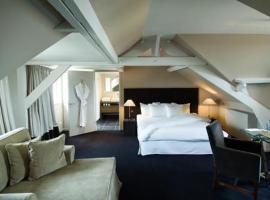 Pol Hotel, hotel near Le Touquet Airport - LTQ, Le Touquet-Paris-Plage