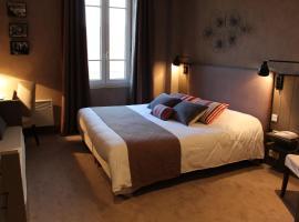 Hotellerie du Lac, hotel in Revel