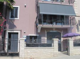 Kseni Accommodation, B&B in Rovinj