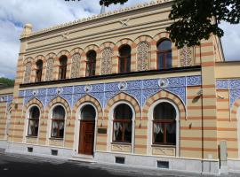 İsa Begov Hamam Hotel, hotel in Sarajevo
