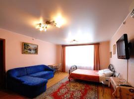 Гостиница на Бунина, отель в Липецке