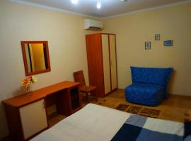 Гостевой дом АнгелА, отель типа «постель и завтрак» в Краснодаре