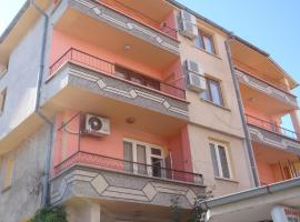 Daniel Guest House, homestay in Nesebar
