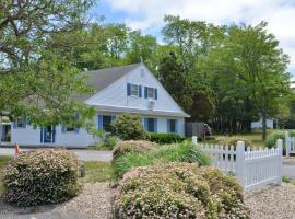 Blue Dolphin Inn, hotel near Nauset Lighthouse, Eastham