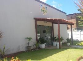 Pousada Porto Sol, hotel in Porto De Galinhas