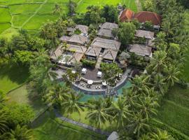 The Ubud Village Resort & Spa, hotel in Ubud