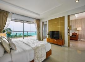 Royal Beach View, hotel in Pattaya South