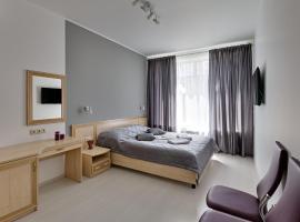 Minima Vodny Hotel, hotel near Crocus Expo, Moscow
