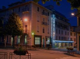 Hôtel de l'Europe, hotel near Les Sybelles, Saint-Jean-de-Maurienne