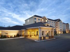 Homewood Suites by Hilton Rochester/Greece, NY, family hotel in Rochester