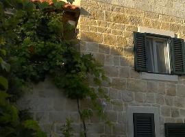 Fishing Family House, hotel dicht bij: Luchthaven Dubrovnik (Cilipi) - DBV,