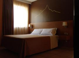 Hotel Solsona Centre, hotel in Solsona