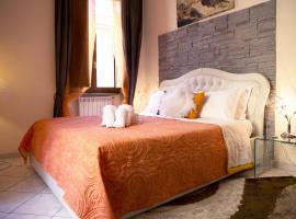 Luxury Domus, hotel near Porta Maggiore, Rome