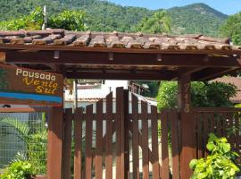 Vento Sul, pet-friendly hotel in Abraão