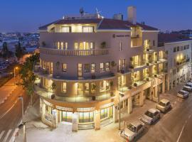 마르고사 호텔 텔 아비브 자파