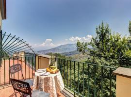 Villa Romita, hotel near Li Galli Island, Sant'Agata sui Due Golfi