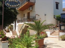Hotel Plammas, hotel in Santa Maria Navarrese