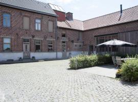 Het Leerhof, hotel in Parike